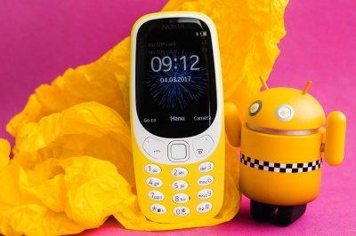 Ð154;нопоÑ135;нÑ139;й Ñ130;елеÑ132;он Nokia полÑ131;Ñ135;иÑ130; поддеÑ128;жкÑ131; 4G LTE