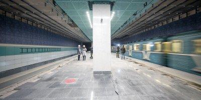 Когда точно откроют метро Беломорская - последняя информация сегодня