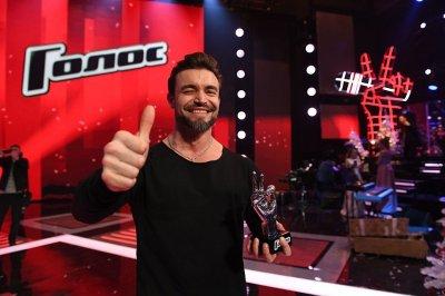 Чеченский солист Амирхан Умаев выступит вфинале вокального проекта «Голос. Перезагрузка»