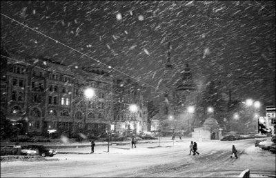 Актировка в Саратове 24 января, идти в школу или нет