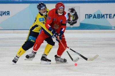 Чемпионат мира по хоккею с мячом 2019 в 2019 году
