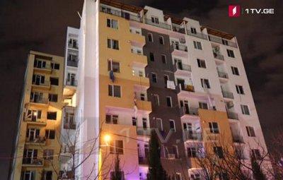 В Тбилиси при взрыве газа в жилом доме погибли четыре человека